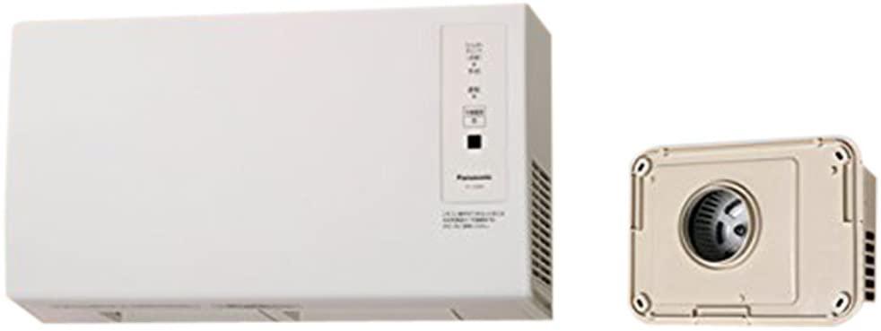 脱衣所暖房衣類乾燥機/壁取付形 FY-13SW5