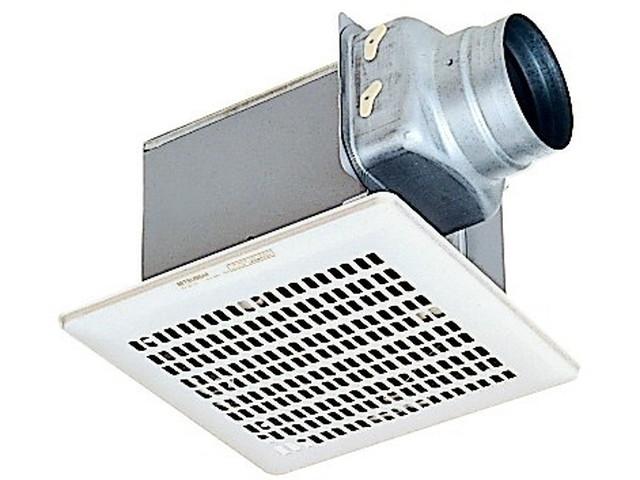 ダクト用換気扇 天井埋込形 VD-13ZY9