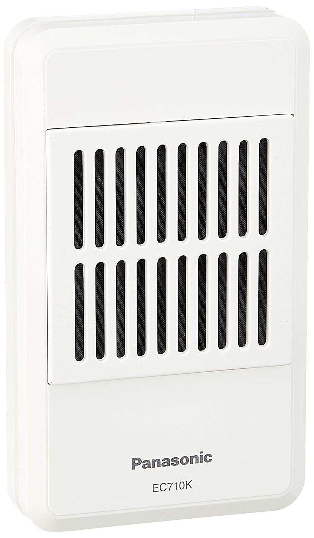 メロディサイン(AC100V式)(ホワイト)(埋込型) EC710K