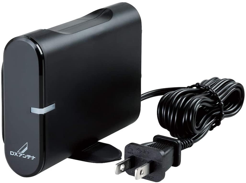 CS/BS・CATV下りブースター(30dB形)(卓上用)[2K・4K・8K対応] TCF30S