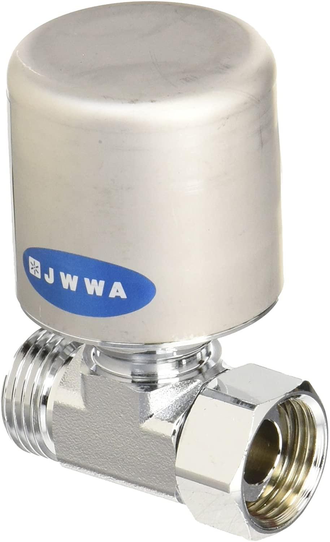 水撃防止器 ボンパミニ 止水栓補助型 643-402