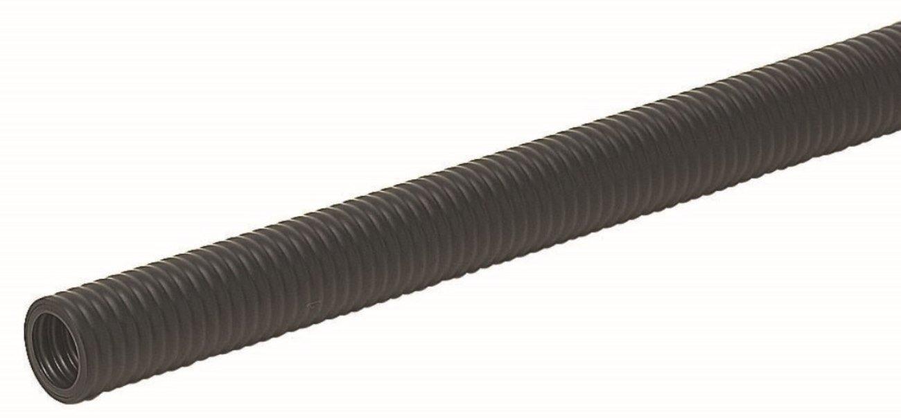 ミラフレキPFD 黒 22mm×50m 1巻 MF-22K